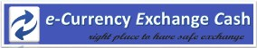 eCurrency-Exchange Cash Support Ticket System